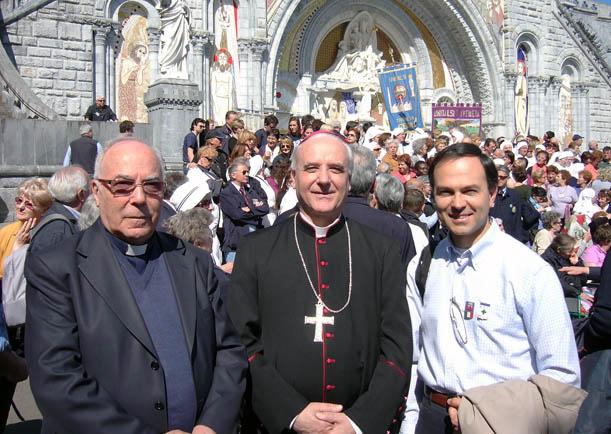 Vescovo Ausiliare di Venezia